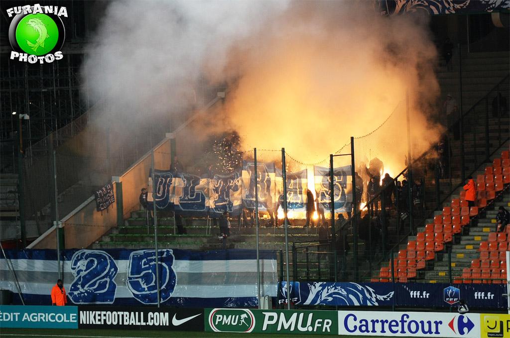 Girondins Bordeaux G