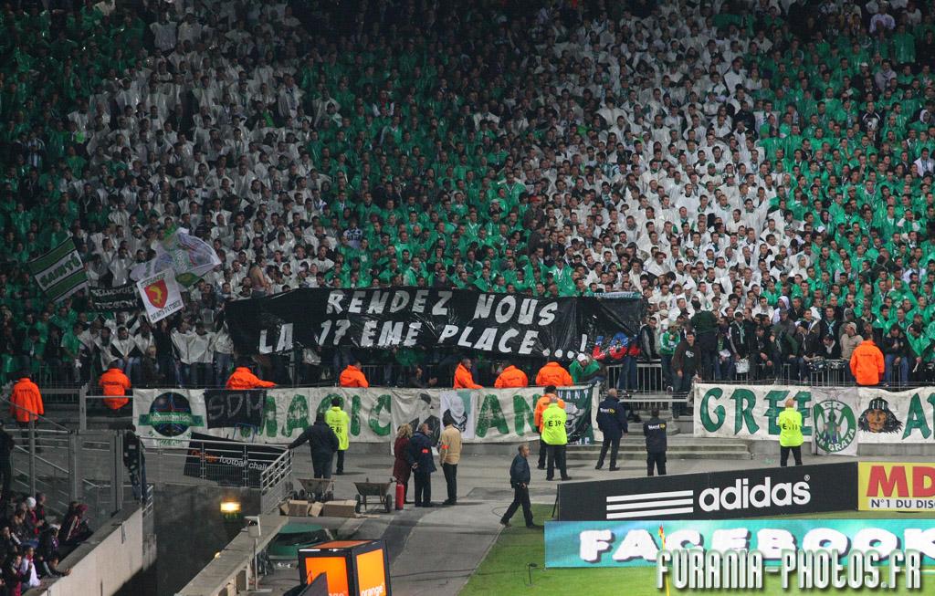 [Ligue 1 10-11] 7ème journée S