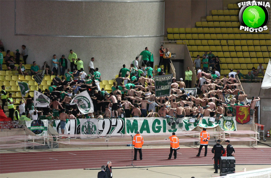 #ASMASSE : Le club réagit à l'interdiction de ses supporters
